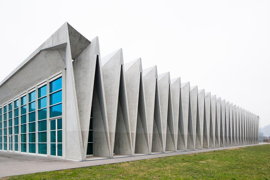 Sportausbildungszentrum Mülimatt