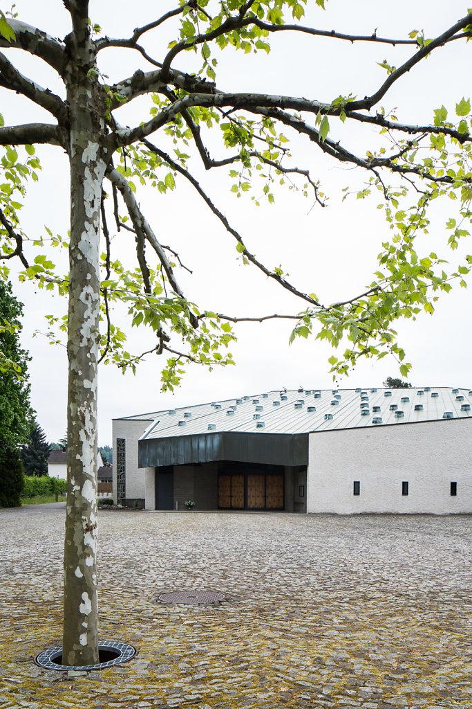 Katholisches Kirchenzentrum St. Marien Windisch