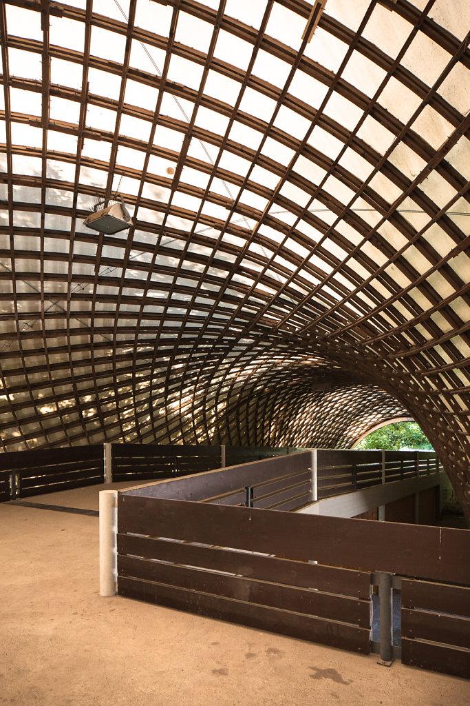 Multihalle, Mannheim
